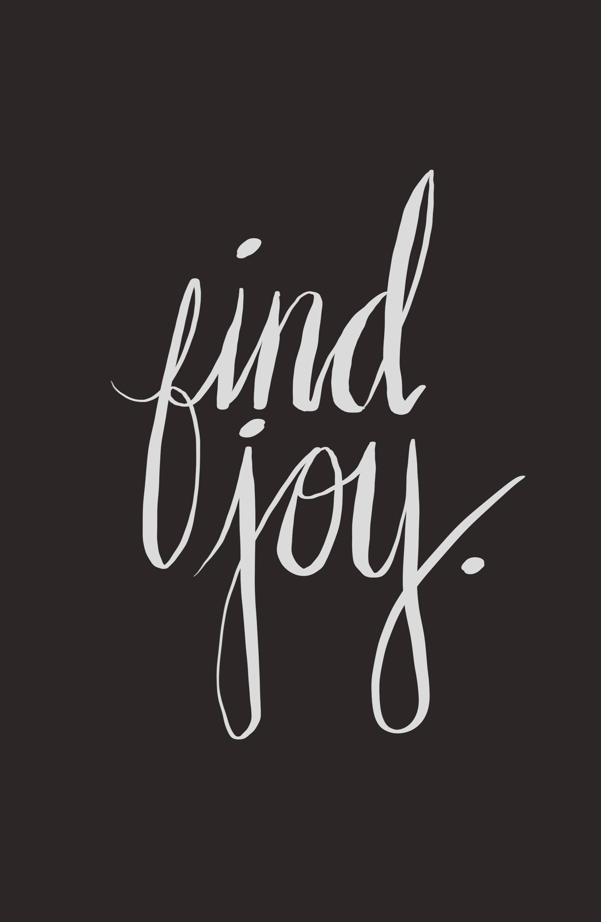 find-joy