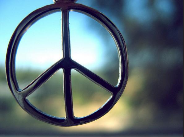 peace 2