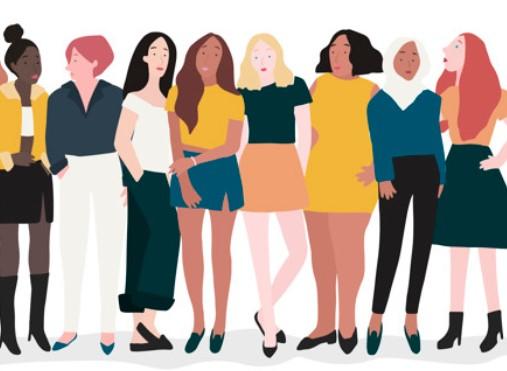 5-26 blog group of women