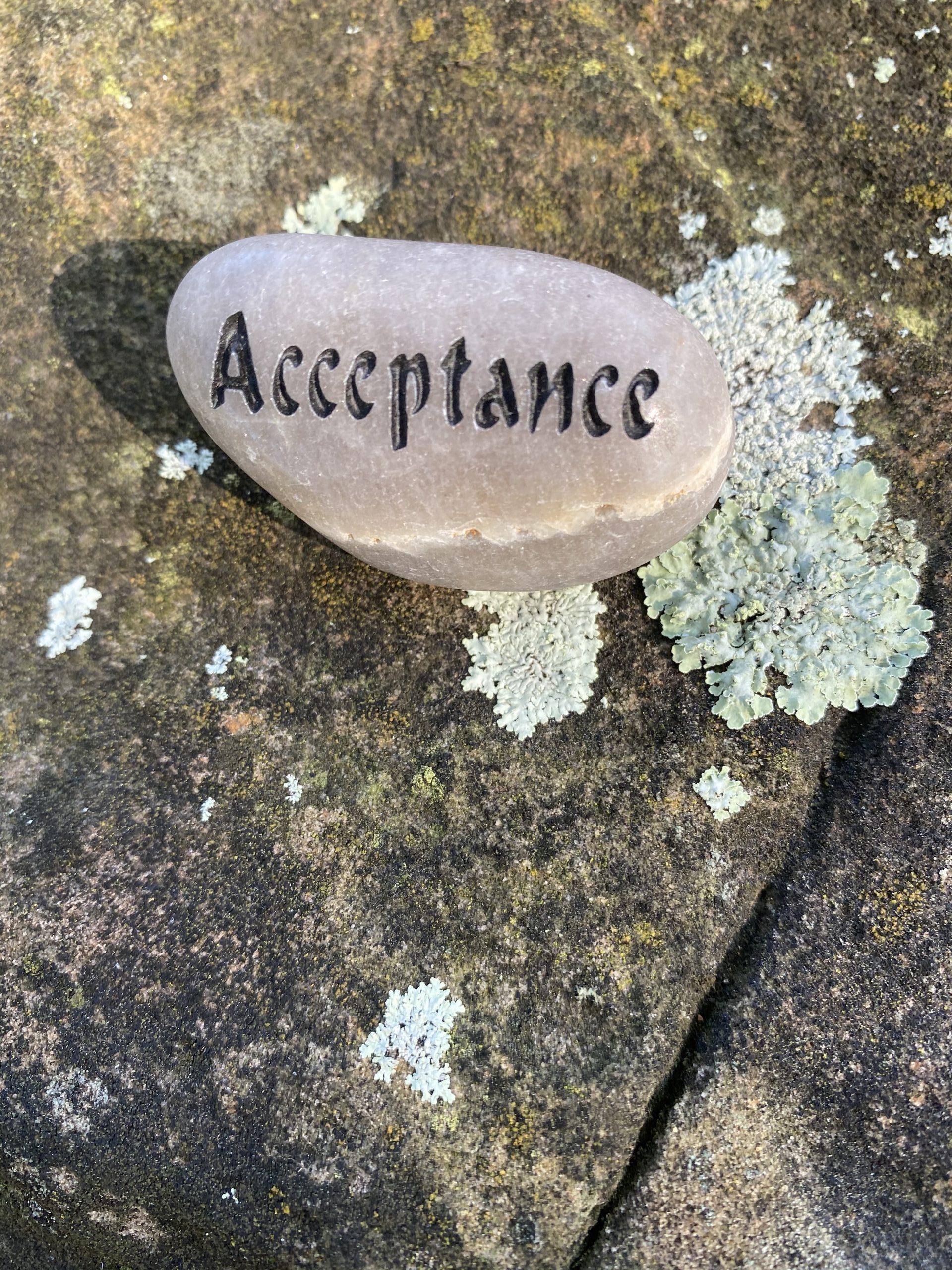 acceptance photo