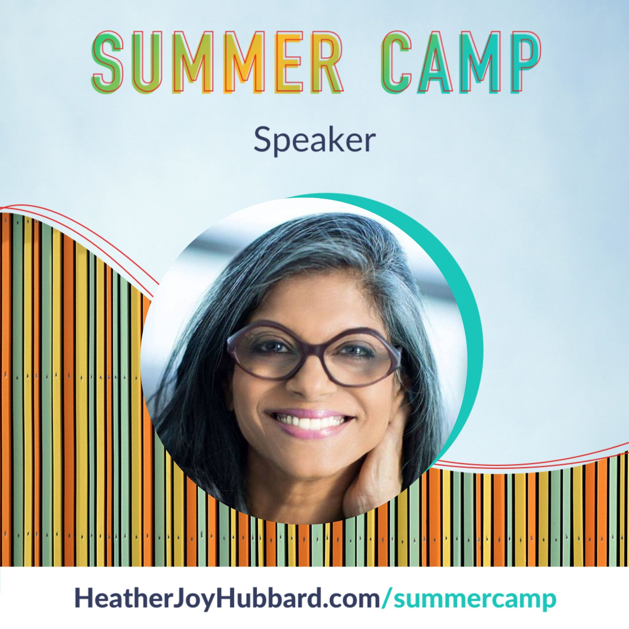 Summer Camp Indrani Goradia