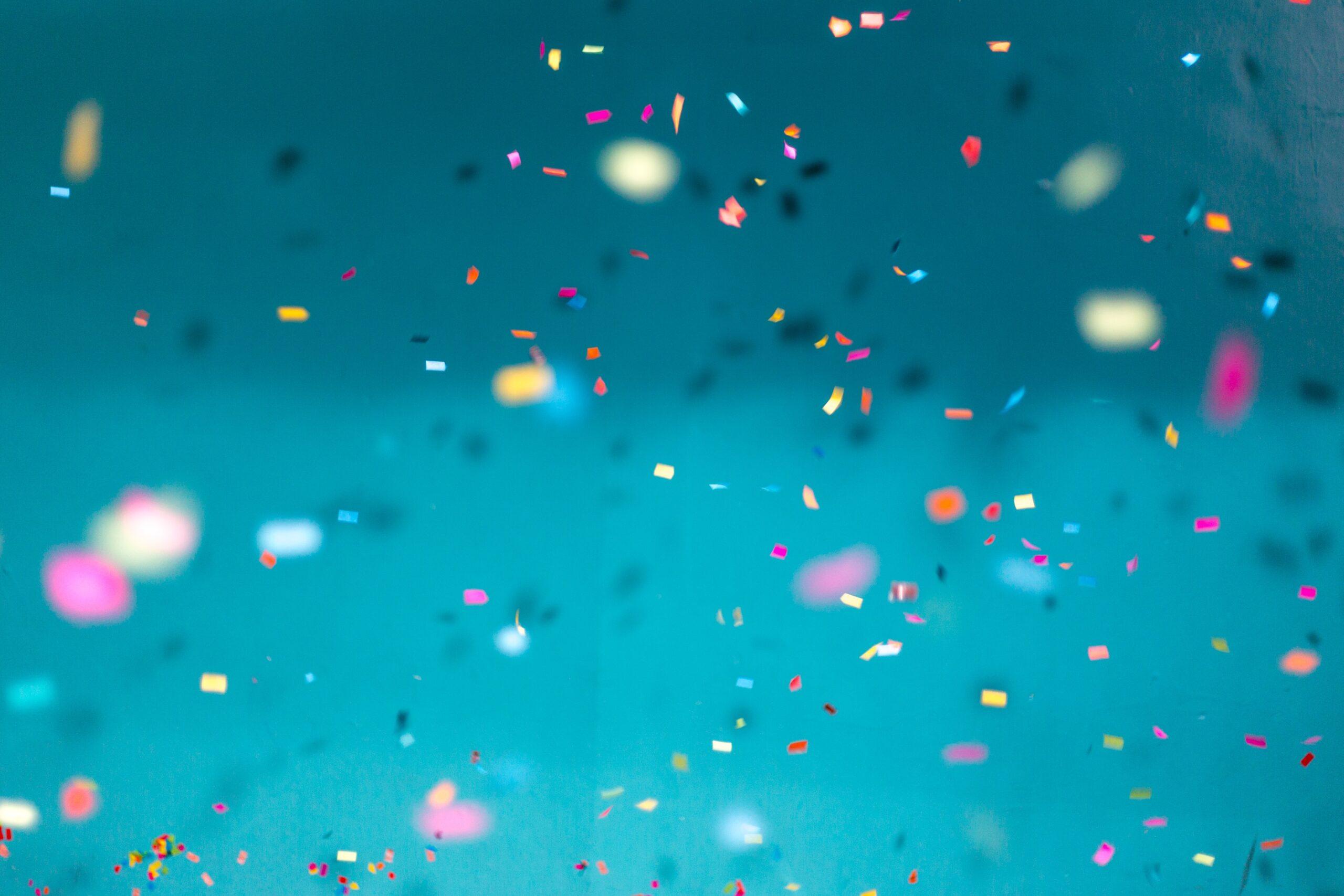 celebration - june